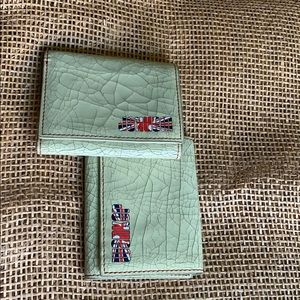 BRAND NEW!! Limited Edition Tan Wallet